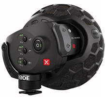 Stereo VideoMic X | Rode