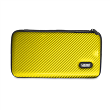 Creator Cartridge Hardcase PU Yellow | UDG