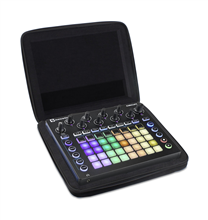 Creator Novation Circuit Hardcase Black | UDG