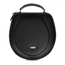 Creator Headphone Hardcase Large PU Black | UDG