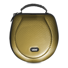 Creator Headphone Hardcase Large PU Gold | UDG