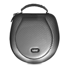 Creator Headphone Hardcase Large PU Silver | UDG