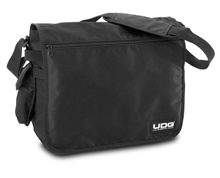 Ultimate CourierBag Black