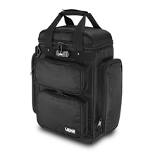 Ultimate ProducerBag Large Black/Orange inside | UDG