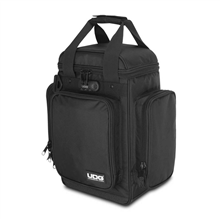 Ultimate ProducerBag Small Black/Orange inside | UDG