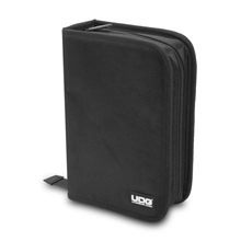 Ultimate CD Wallet 100 Black | UDG