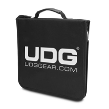 Ultimate ToneControl Sleeve Black | UDG