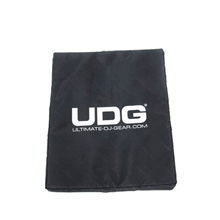 Ultimate CD Player / Mixer Dust Cover Black | UDG