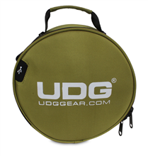 Ultimate DIGI Headphone Green | UDG