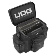 Ultimate Softbag LP 60 Small Black | UDG