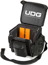 Ultimate Softbag LP 90 Slanted Black | UDG