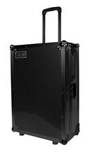 Ultimate Flight Case Scratch Black Plus | UDG