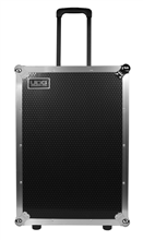 Ultimate Flight Case Scratch Silver Plus | UDG