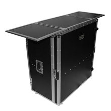 Ultimate Fold Out DJ Table Plus | UDG