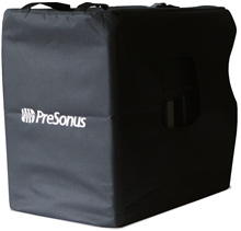 AIR18s - Cover | PreSonus