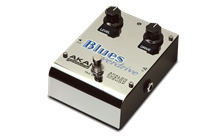 Blues Overdrive | Akai