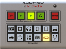 MixChecker | Audified