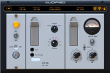 U73b V2 Compressor | Audified