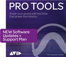 Pro Tools Update Plan NEW | Avid