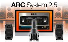 ARC System 2.5 | IK Multimedia
