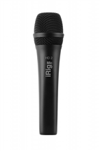 iRig Mic HD 2 | IK Multimedia