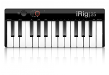 iRig Keys 25 | IK Multimedia