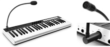 iRig Keys I/O Mic | IK Multimedia