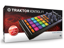 Traktor Kontrol F1 | Native Instruments