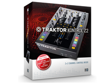 Traktor Kontrol Z2 | Native Instruments