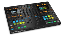Traktor Kontrol S8 | Native Instruments