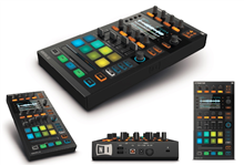 Traktor Kontrol D2 | Native Instruments