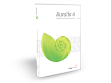 Auralia 4 single-user | Avid