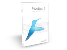 Musition 4 single-user | Avid