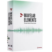 WaveLab Elements 9.5 EDU | Steinberg