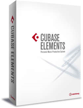 Cubase Elements 9.5 EDU | Steinberg