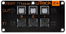 ADAT Option Card for uTrack24 |