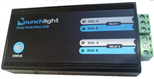 Relay SwitchBox USB | PunchLight