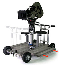 Sprinter Dolly | ABC Products