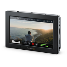 Blackmagic Video Assist 4K | Blackmagic Design