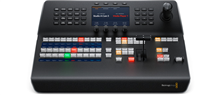 ATEM 1 M/E Advanced Panel | Blackmagic Design