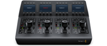 ATEM Camera Control Panel | Blackmagic Design