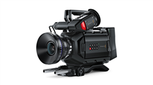 Blackmagic URSA Mini 4K EF | Blackmagic Design