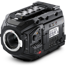 Blackmagic URSA Mini Pro 4.6K (tělo + EF Mount) | Blackmagic Design