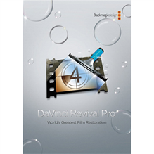 DaVinci Revival Pro | Blackmagic Design