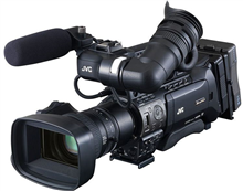 GY-HM850CHE | JVC Professional