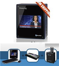 TriCaster Mini Bundle | Newtek