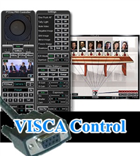 PTZOptics-VISCA-Control | PTZ Optics
