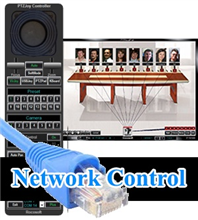 PTZOptics IP Control | PTZ Optics