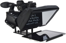 Ultra Lite iPad | Prompter People