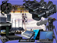 Sport 4 Cam NDI | DISK Systems